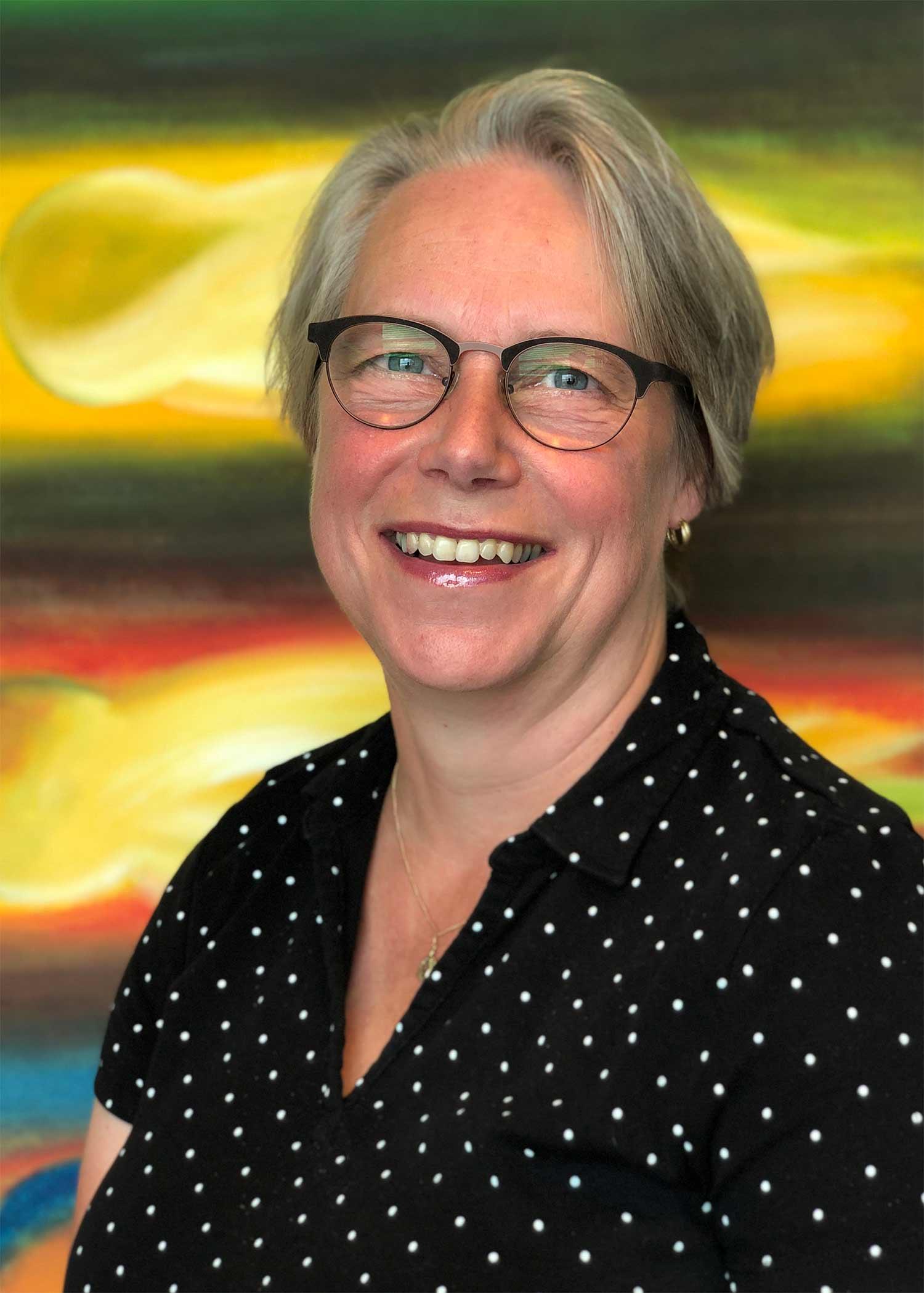 Ellen Roolvink