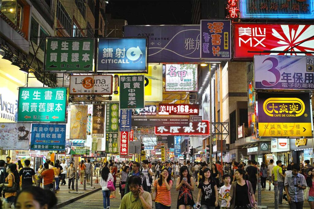 Chinese economie blijft in de lift ondanks coronacrisis