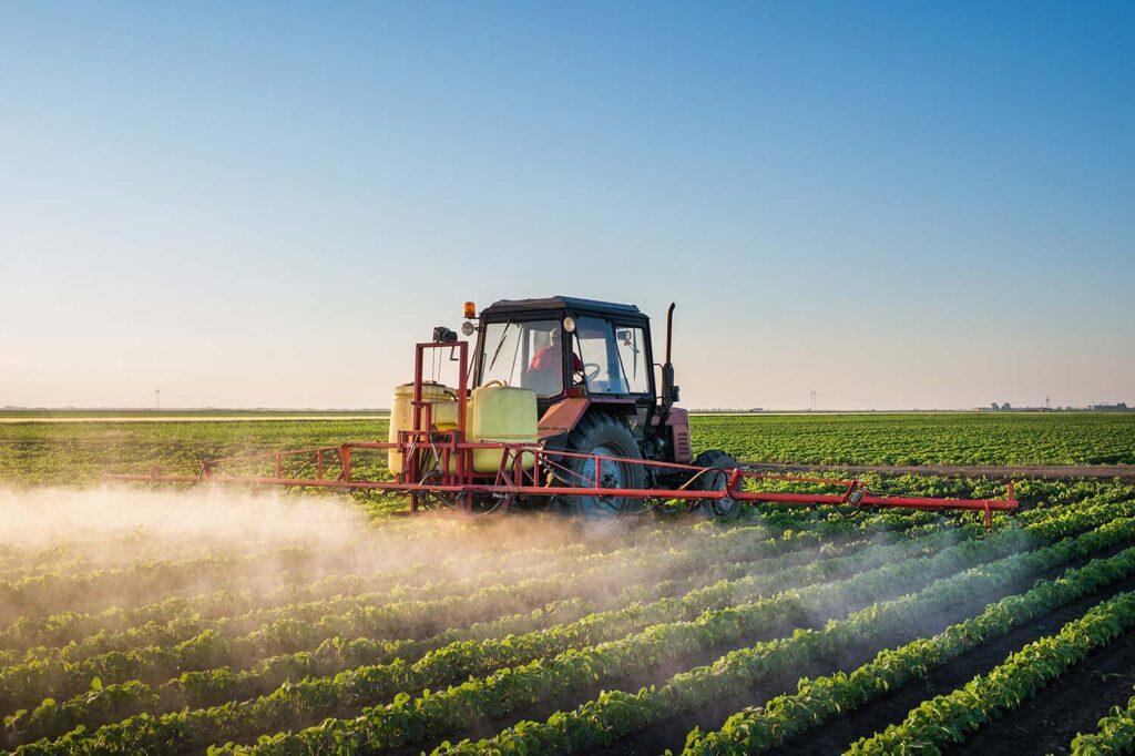 Klimaatfonds voor de landbouw
