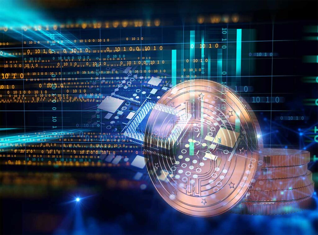 cryptocurrency het nieuwe geld