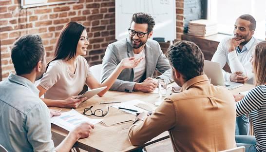 Financieel professional kiest voor ontwikkeling
